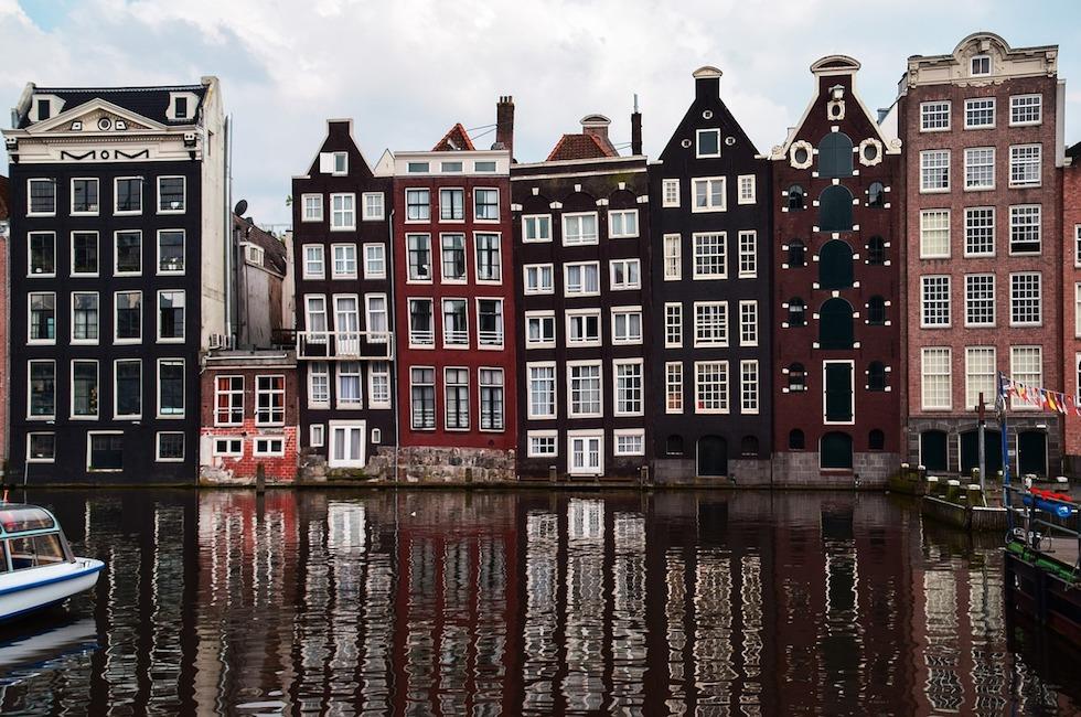 Нидерландские  сказки