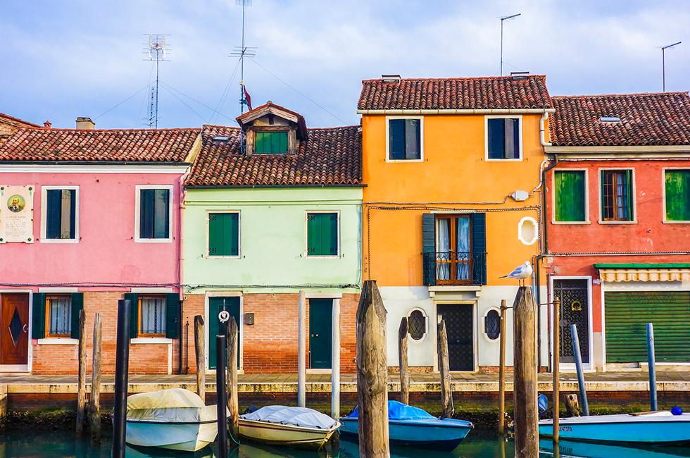 Итальянские народные сказки