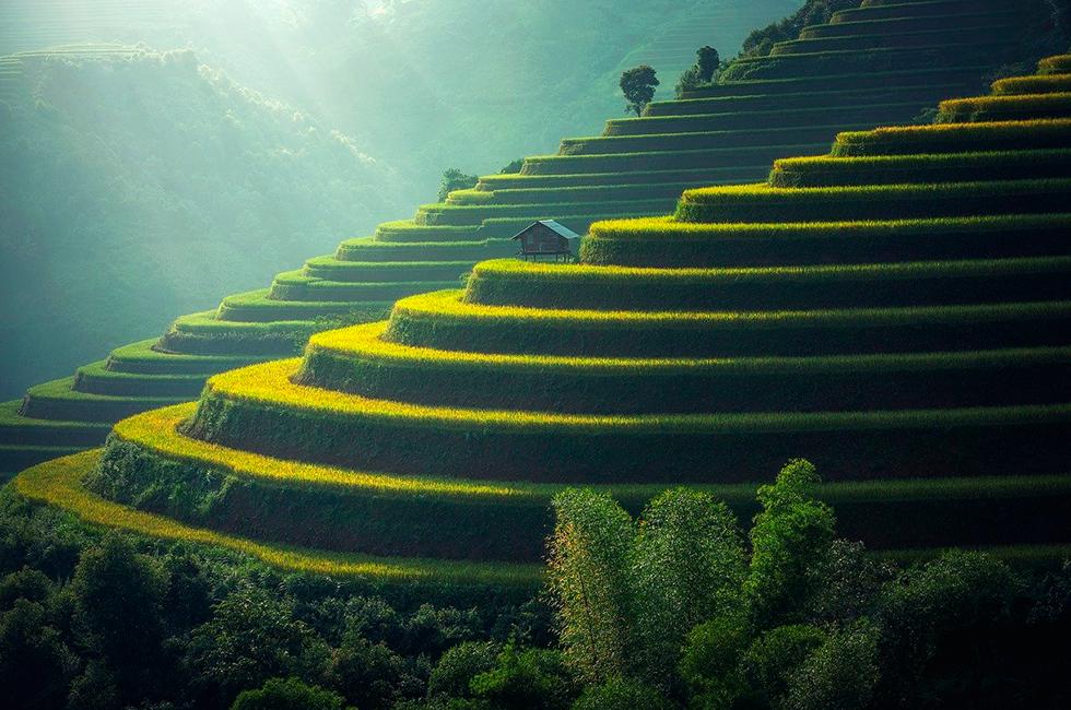 Бирманские сказки
