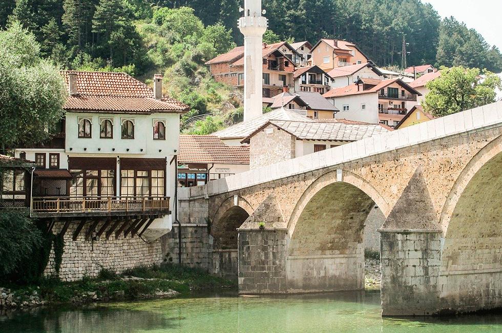 Сказки Боснии и Герцеговины