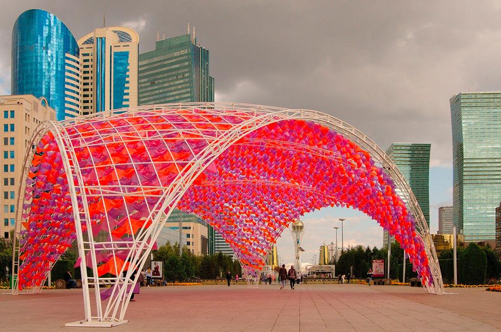 Казахские сказки