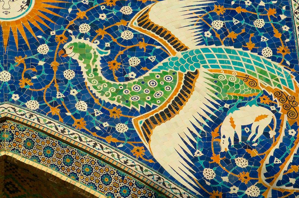 Узбекские сказки