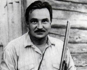 Виталий Бианки